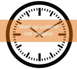 Uurprijs Boekhouder Heerhugowaard